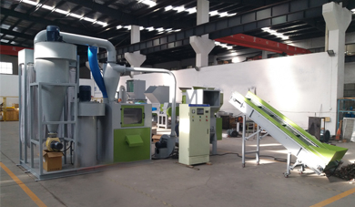 LT1000 Waste Cable Recycling Production Line.jpg