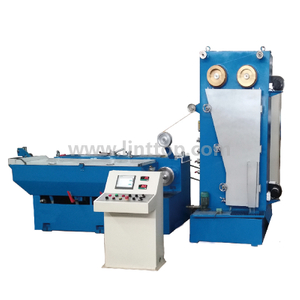 Copper Intermediate Wire Drawing Machine