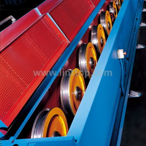 Copper / Aluminum Alloy RBD Machine
