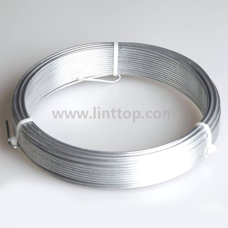 Galvanized Steel Wire for Armored Cable